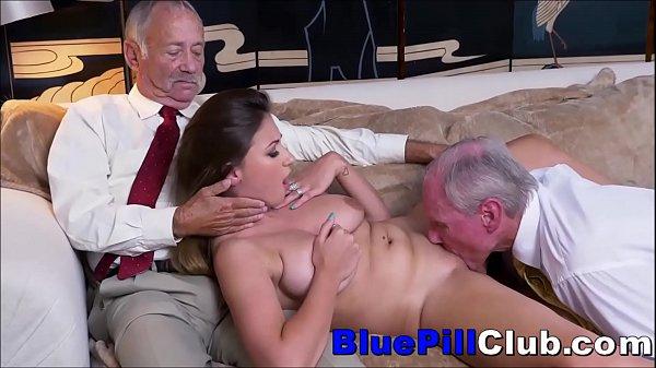 Wild sex position video